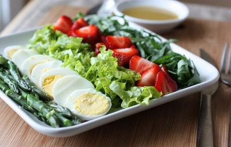 comer bien sano