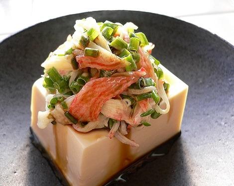 recetas tofu