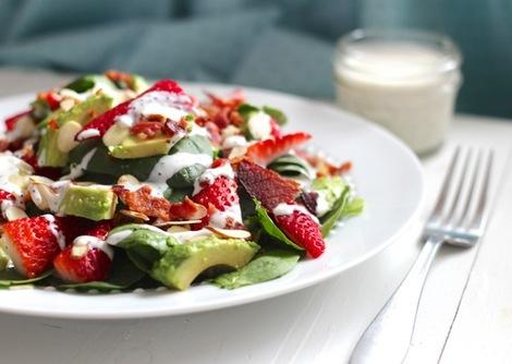 comida sana quilibrada