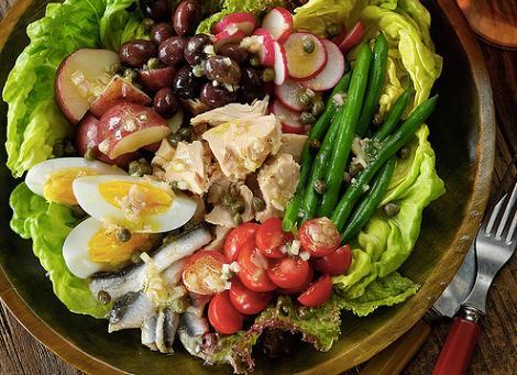 trucos comer sano