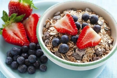 dieta retencion liquidos perder volumen