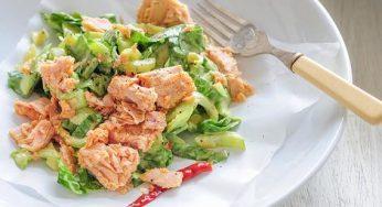 Proteina para adelgazar alimentos