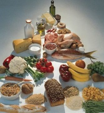 alimentos ricos en fluor