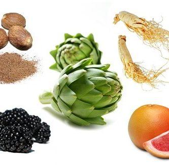 alimentos anticancerigenos