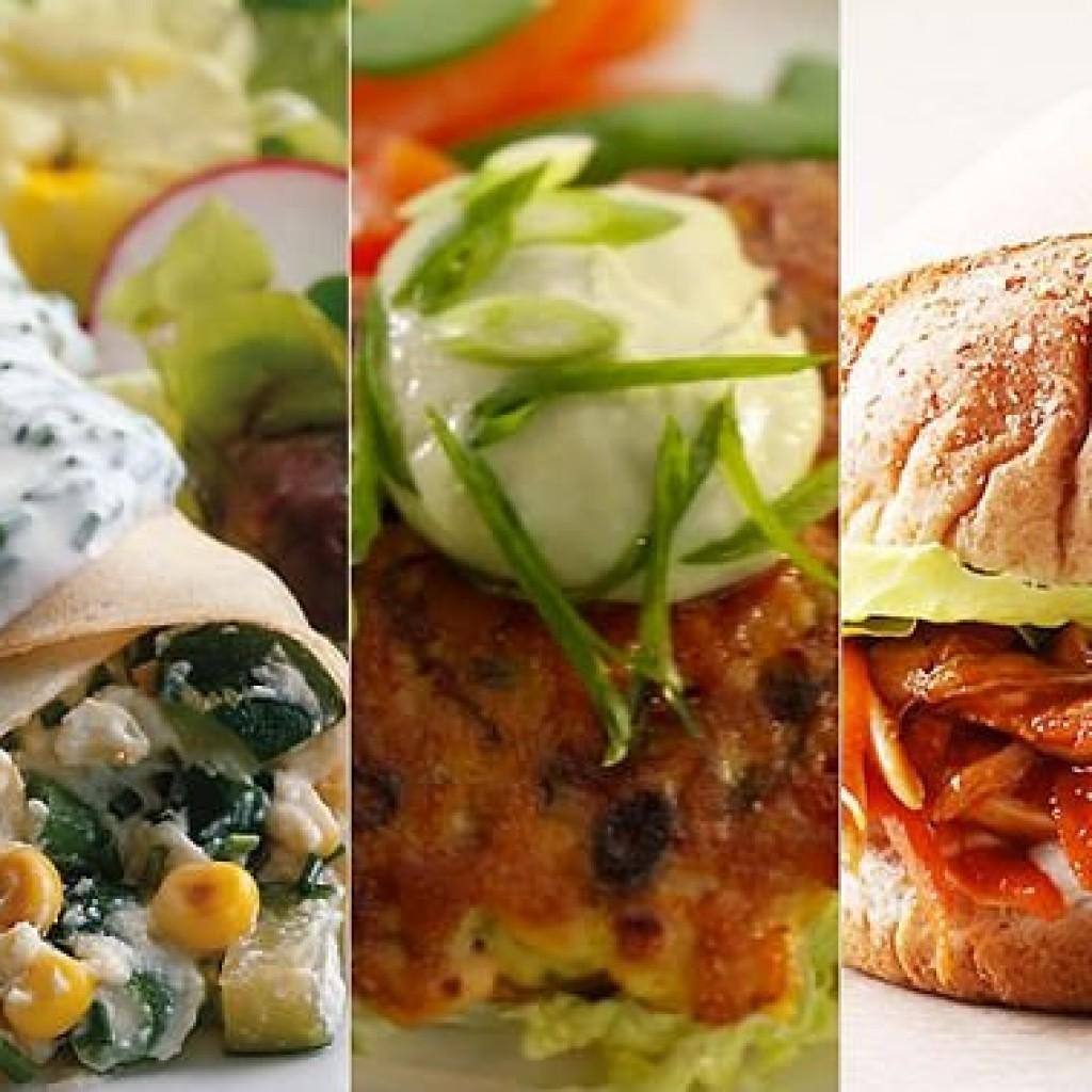menu para una dieta de 1500 calorías