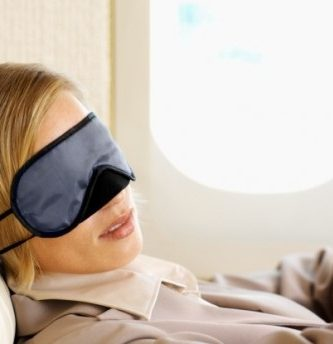 evitar el jet lag