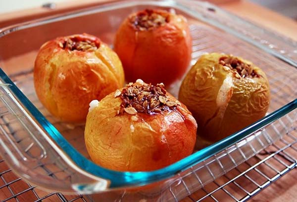 receta-de-manzanas-al-horno-light